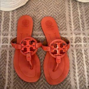 Tory Burch Miller sandal